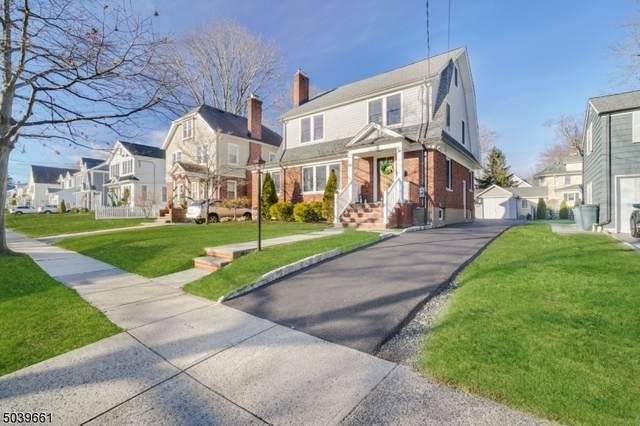 31 N Summit Ave, Chatham Boro, NJ 07928 (MLS #3687004) :: SR Real Estate Group