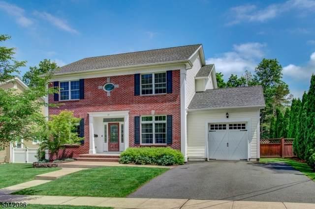 17 Lum Ave, Chatham Boro, NJ 07928 (MLS #3687007) :: SR Real Estate Group