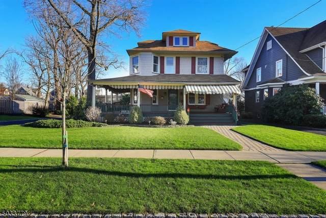 535 Hort St, Westfield Town, NJ 07090 (MLS #3687011) :: SR Real Estate Group