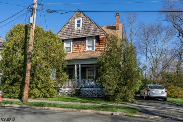10 Garden Pl, Chatham Boro, NJ 07928 (MLS #3687012) :: SR Real Estate Group