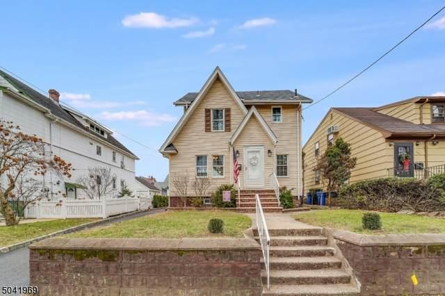 230 Feronia Way, Rutherford Boro, NJ 07070 (MLS #3687014) :: RE/MAX Platinum