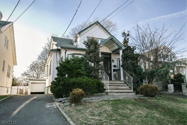 578 Selfmaster Pkwy, Union Twp., NJ 07083 (MLS #3687034) :: The Premier Group NJ @ Re/Max Central