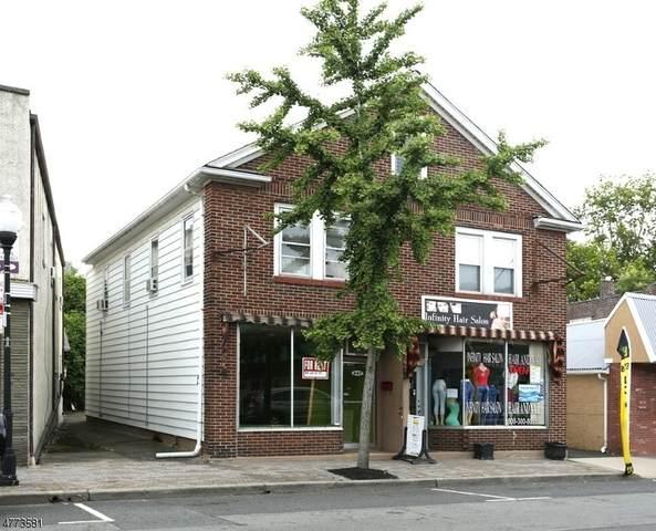 249 S Main St, Manville Boro, NJ 08835 (MLS #3687044) :: The Michele Klug Team | Keller Williams Towne Square Realty