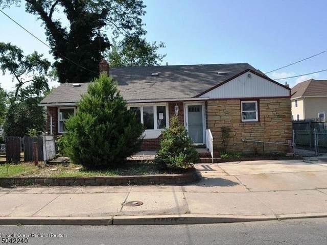 1011 Florence Ave, Union Beach Boro, NJ 07735 (MLS #3687048) :: Team Francesco/Christie's International Real Estate