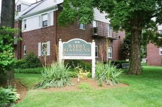 245 Passaic #15, Passaic City, NJ 07055 (#3687049) :: NJJoe Group at Keller Williams Park Views Realty