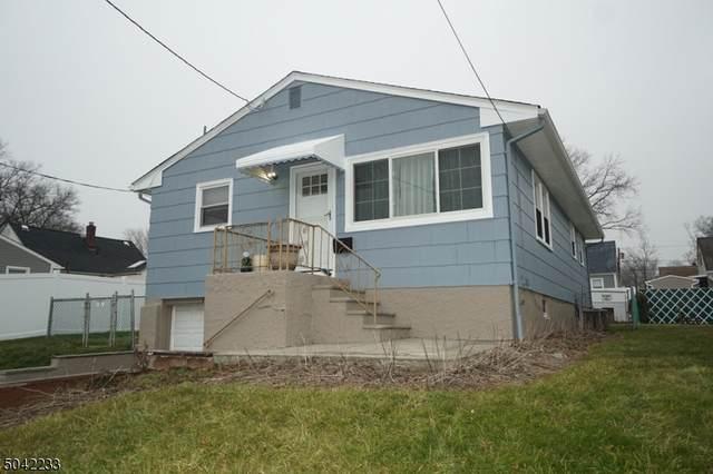 200 Remsen Street, Rahway City, NJ 07065 (MLS #3687054) :: The Dekanski Home Selling Team