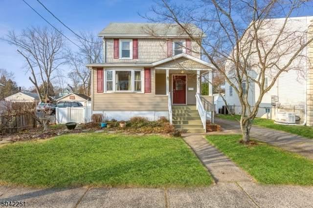 232 Whittier Ave, Dunellen Boro, NJ 08812 (MLS #3687056) :: Gold Standard Realty