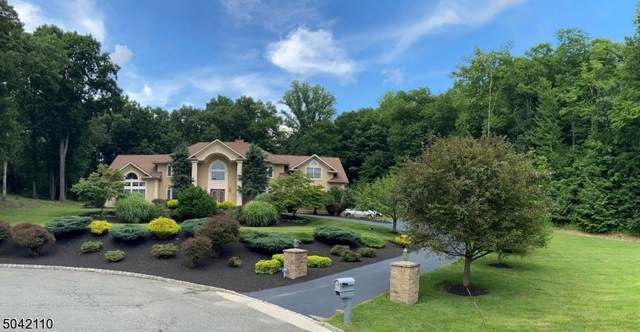 28 Cottonwood Trl, Sparta Twp., NJ 07871 (MLS #3687057) :: RE/MAX Select