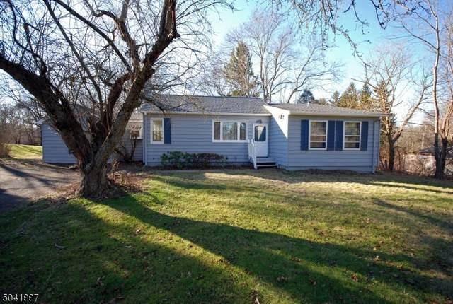 179 Milltown Rd, Bridgewater Twp., NJ 08807 (MLS #3687064) :: Gold Standard Realty
