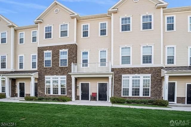 1515 Hudson Cir, Highland Park Boro, NJ 08904 (MLS #3687068) :: The Premier Group NJ @ Re/Max Central