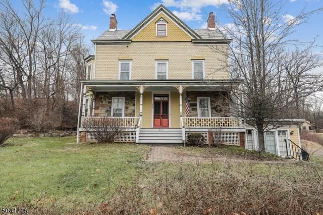 228 Rt 202 (Main Rd), Montville Twp., NJ 07045 (MLS #3687096) :: SR Real Estate Group