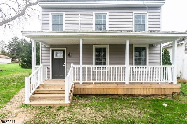 130 Washington St, Greenwich Twp., NJ 08886 (MLS #3687105) :: The Premier Group NJ @ Re/Max Central