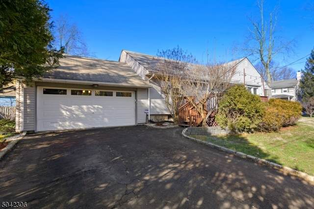 301 Edgar Ave, Cranford Twp., NJ 07016 (MLS #3687108) :: The Dekanski Home Selling Team