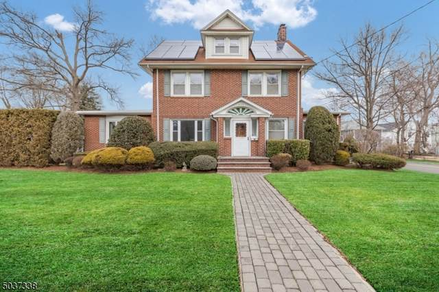 426 Orchard St, Cranford Twp., NJ 07016 (MLS #3687113) :: The Dekanski Home Selling Team