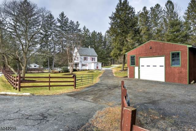 88 River Rd, Montague Twp., NJ 07827 (MLS #3687123) :: RE/MAX Platinum