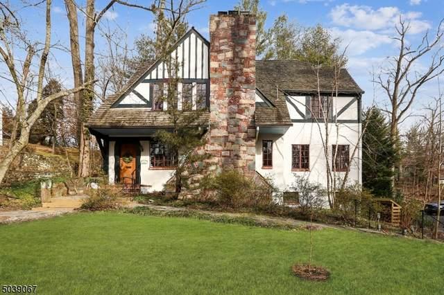 301 Glen Ave, Millburn Twp., NJ 07078 (MLS #3687127) :: SR Real Estate Group