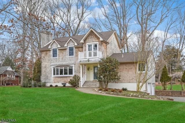 30 Knoll Rd, Wayne Twp., NJ 07470 (MLS #3687130) :: Caitlyn Mulligan with RE/MAX Revolution