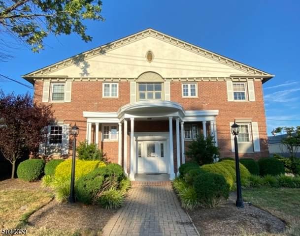 206 Main St #1, Millburn Twp., NJ 07041 (MLS #3687138) :: SR Real Estate Group