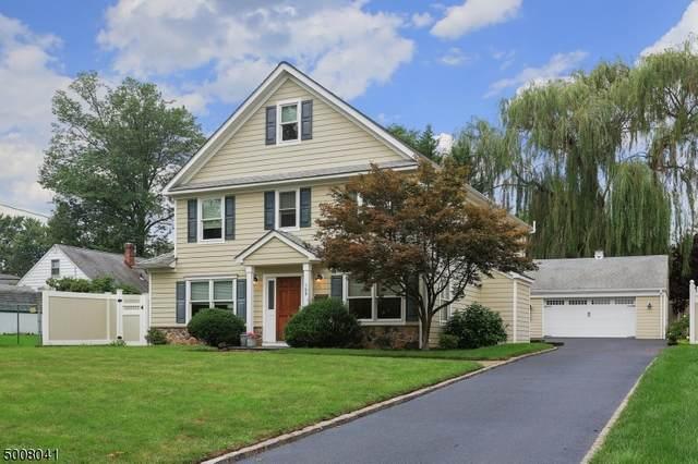 109 Virginia St, Westfield Town, NJ 07090 (MLS #3687142) :: SR Real Estate Group