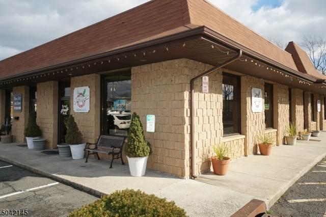 1159 Raritan Road, Clark Twp., NJ 07066 (MLS #3687152) :: The Dekanski Home Selling Team