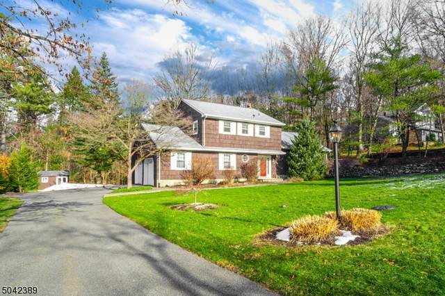 38 Camelot Dr, West Milford Twp., NJ 07480 (MLS #3687171) :: William Raveis Baer & McIntosh