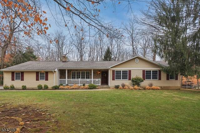 45 Round Top Rd, Warren Twp., NJ 07059 (MLS #3687175) :: Mary K. Sheeran Team