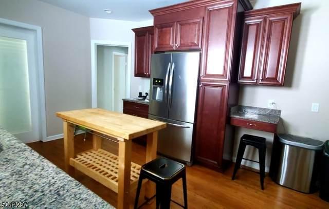 33 Pine Street A, Morristown Town, NJ 07960 (MLS #3687177) :: Weichert Realtors