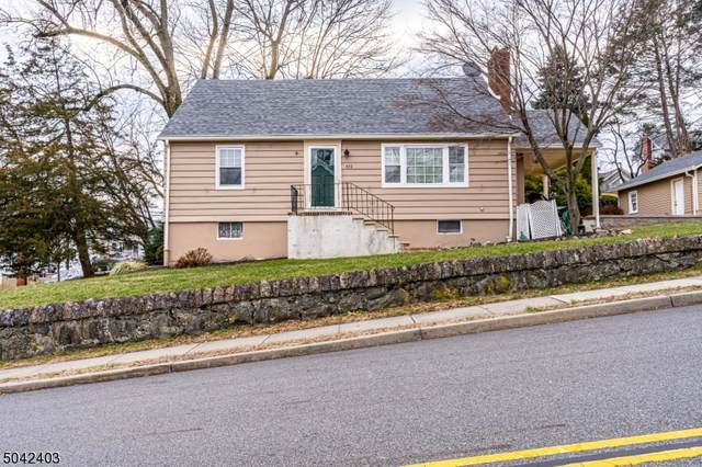 412 Spruce St, Boonton Town, NJ 07005 (#3687190) :: NJJoe Group at Keller Williams Park Views Realty