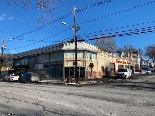 Address Not Published, West Orange Twp., NJ 07052 (MLS #3687195) :: The Premier Group NJ @ Re/Max Central