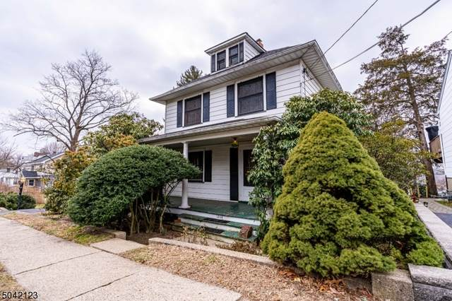 1204 Birch St, Boonton Town, NJ 07005 (MLS #3687198) :: Weichert Realtors