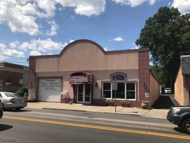 Address Not Published, Garwood Boro, NJ 07027 (MLS #3687202) :: The Dekanski Home Selling Team