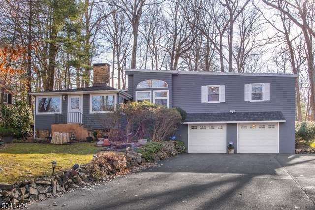 36 Kingman Rd, Berkeley Heights Twp., NJ 07922 (MLS #3687212) :: Team Francesco/Christie's International Real Estate