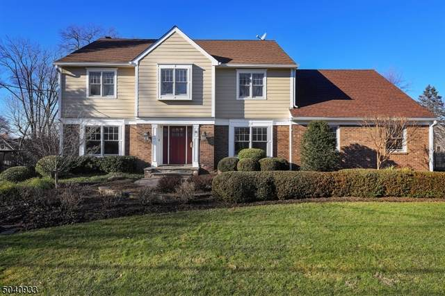15 Hoyt Street, Madison Boro, NJ 07940 (MLS #3687220) :: Pina Nazario