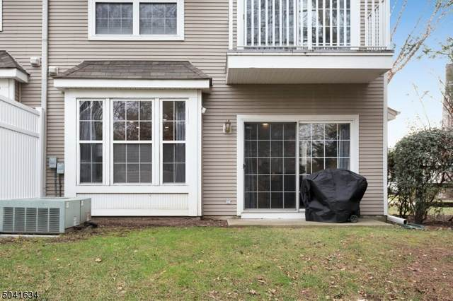 136 Riverwalk Way, Clifton City, NJ 07014 (MLS #3687233) :: William Raveis Baer & McIntosh