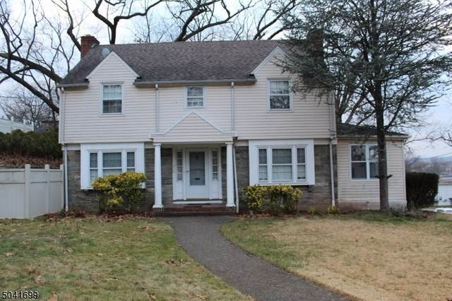 698 11TH AVE, Paterson City, NJ 07514 (MLS #3687252) :: The Premier Group NJ @ Re/Max Central