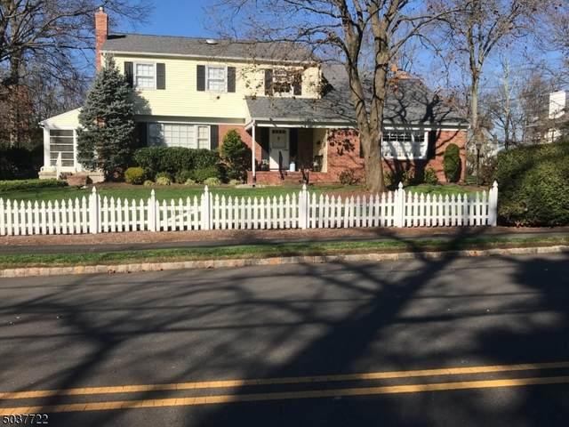 327 North Ave, Fanwood Boro, NJ 07023 (MLS #3687254) :: Halo Realty