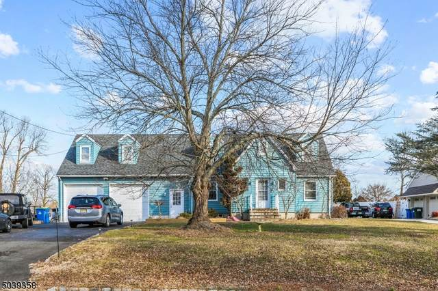 46 Cedar Grove Rd, Branchburg Twp., NJ 08876 (MLS #3687255) :: Team Cash @ KW