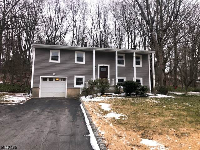 37 Castlewood Trl, Sparta Twp., NJ 07871 (MLS #3687258) :: RE/MAX Select