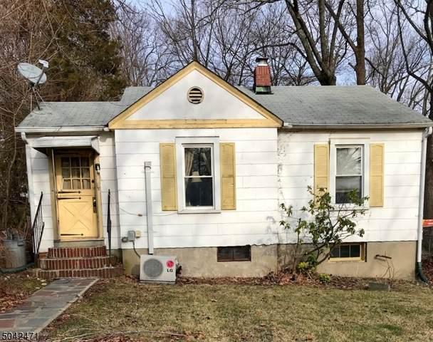 5 Stone Ave, Hopatcong Boro, NJ 07843 (MLS #3687259) :: William Raveis Baer & McIntosh