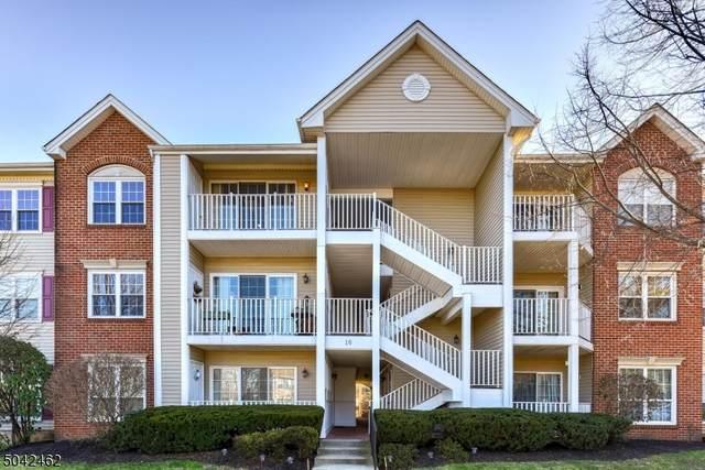 1613 Breckenridge Dr, Branchburg Twp., NJ 08876 (MLS #3687264) :: SR Real Estate Group