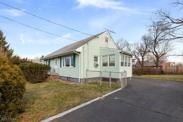 25 N Dover Ave, Franklin Twp., NJ 08873 (MLS #3687266) :: REMAX Platinum