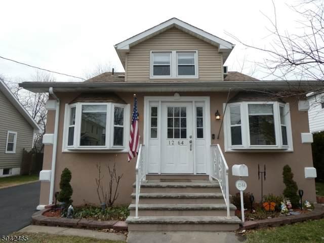 12 12TH ST, Fair Lawn Boro, NJ 07410 (MLS #3687267) :: RE/MAX Select