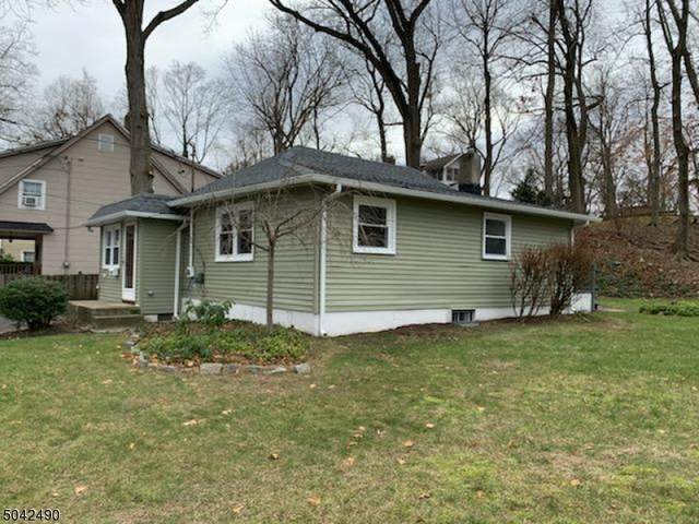 94 Westville Ave, Caldwell Boro Twp., NJ 07006 (MLS #3687280) :: SR Real Estate Group