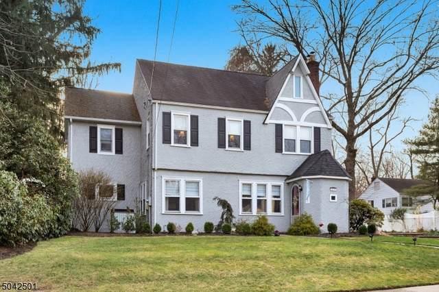 43 Buena Vista Ave, Hillsdale Boro, NJ 07642 (MLS #3687292) :: RE/MAX Select