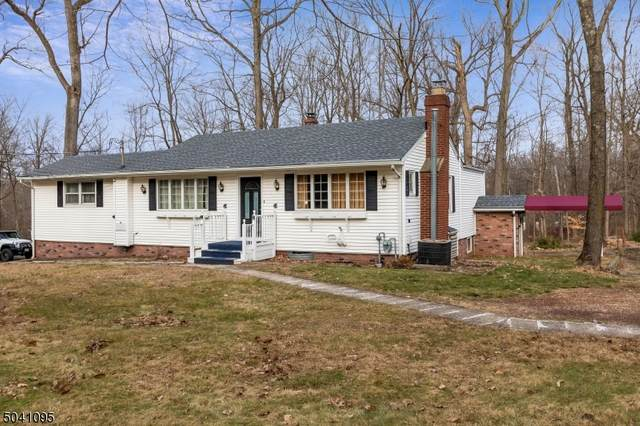 168 Mt Bethel Rd, Warren Twp., NJ 07059 (MLS #3687297) :: Mary K. Sheeran Team