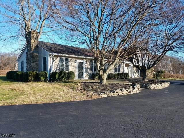 77 Black River Rd Unit A, Washington Twp., NJ 07853 (MLS #3687317) :: Weichert Realtors