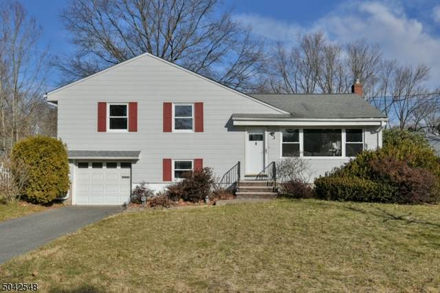 3 Gordon Rd, Hohokus Boro, NJ 07423 (MLS #3687320) :: William Raveis Baer & McIntosh