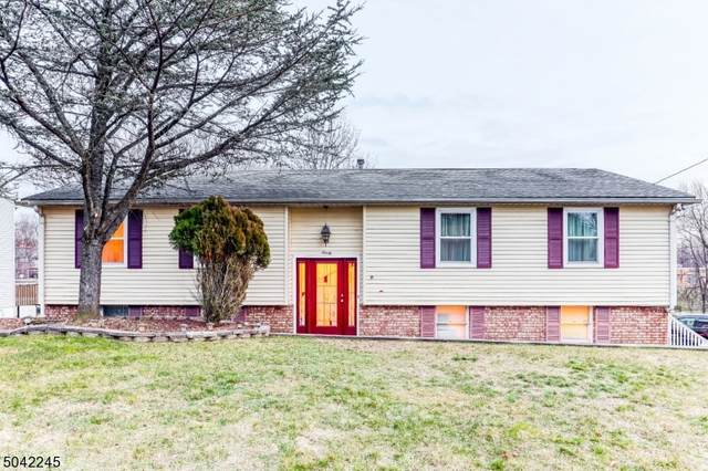 90 Oldham Rd, Wayne Twp., NJ 07470 (MLS #3687325) :: SR Real Estate Group