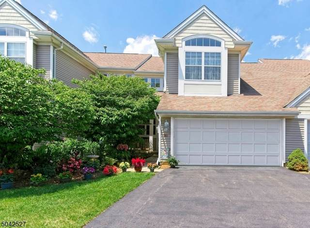 1123 Highland Ct, Lopatcong Twp., NJ 08886 (MLS #3687329) :: The Premier Group NJ @ Re/Max Central