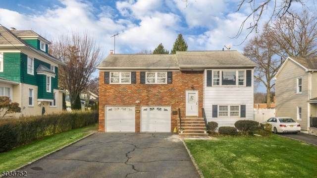253 Short Hills Ave, Springfield Twp., NJ 07081 (MLS #3687339) :: Pina Nazario